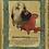 Thumbnail: Guinea Merpig Art Print