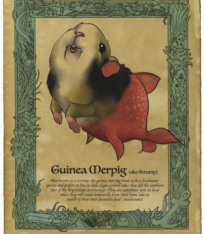 GuineaMerPig