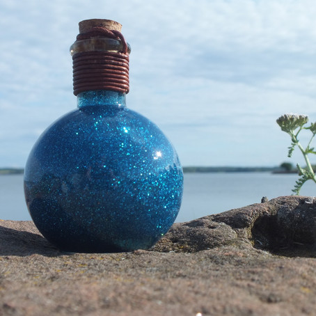 Calming Wave Potion