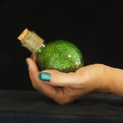 Nature's Heart potion - globe size