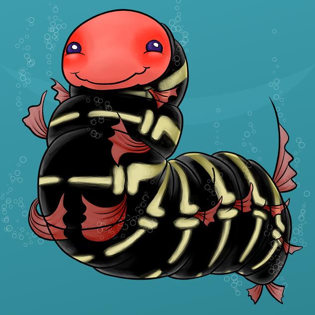 Merterpillar