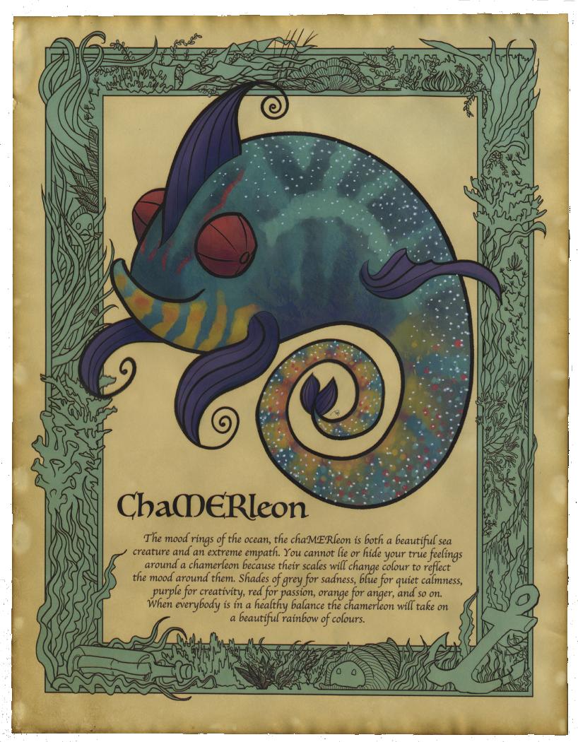 chaMERleon