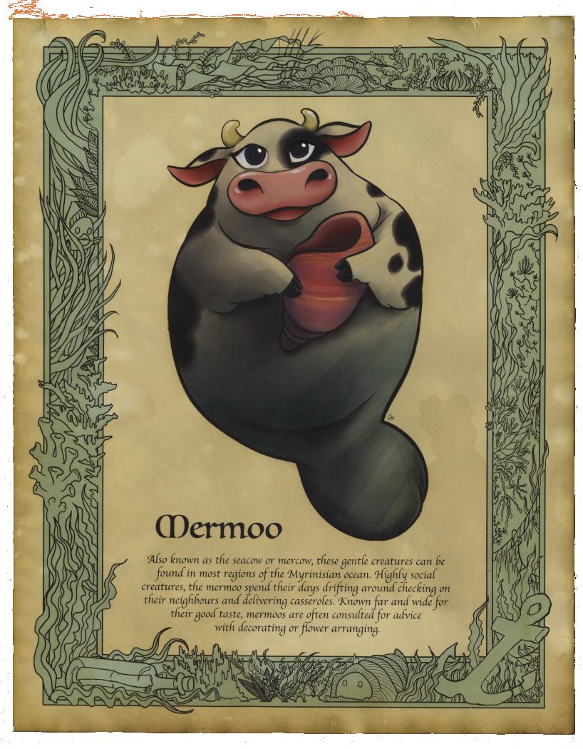 Mermoo