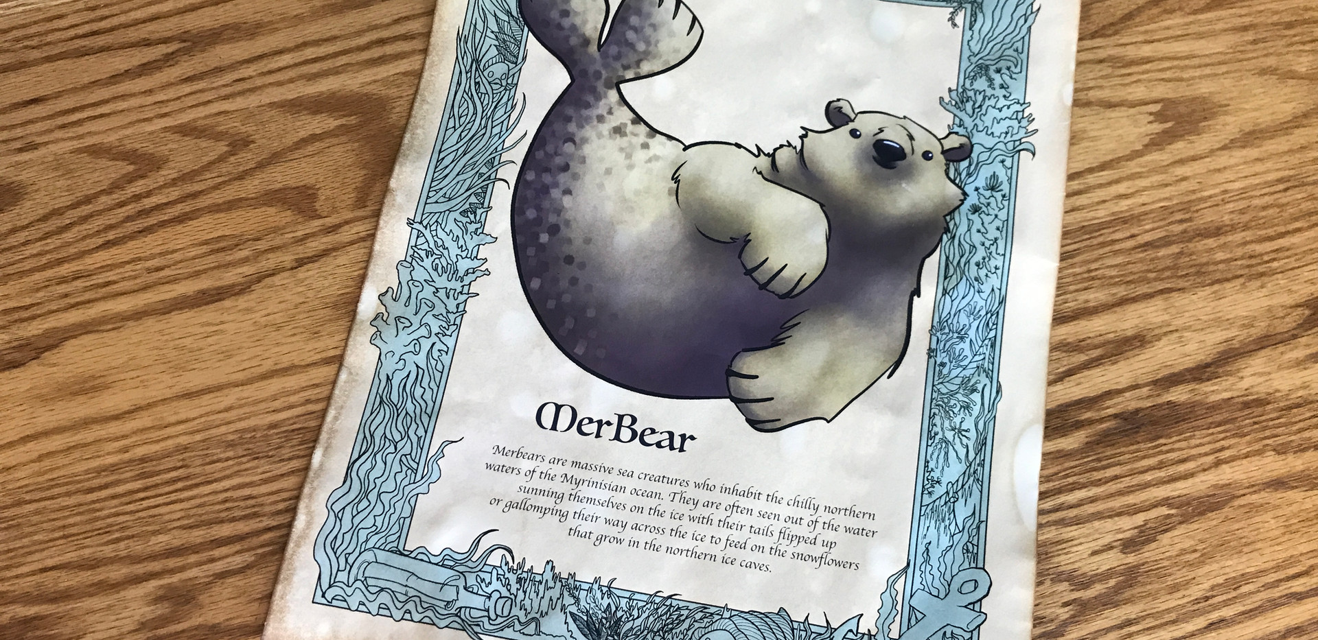 Merbear
