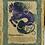Thumbnail: Hippocampus Art Print