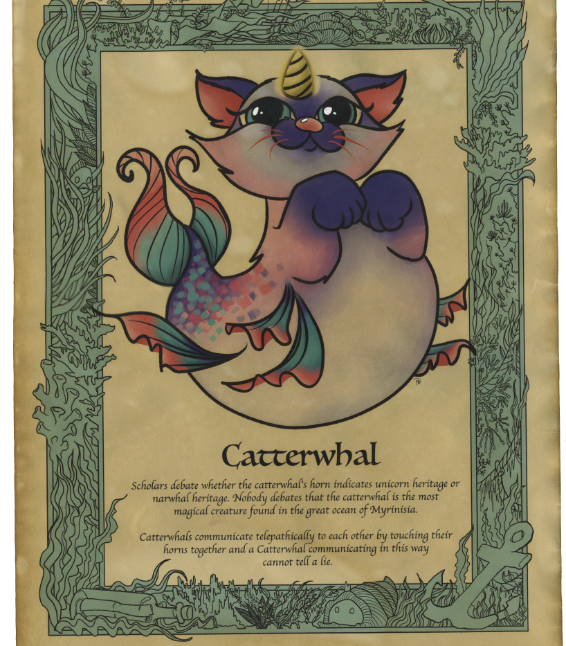 Catterwhal