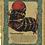 Thumbnail: Merterpillar Art Print