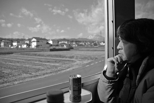 Train to Nikko