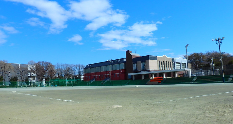 淑徳大学みずほ台グラウンド