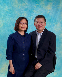 Elder Lawrence Phang (Chairman)