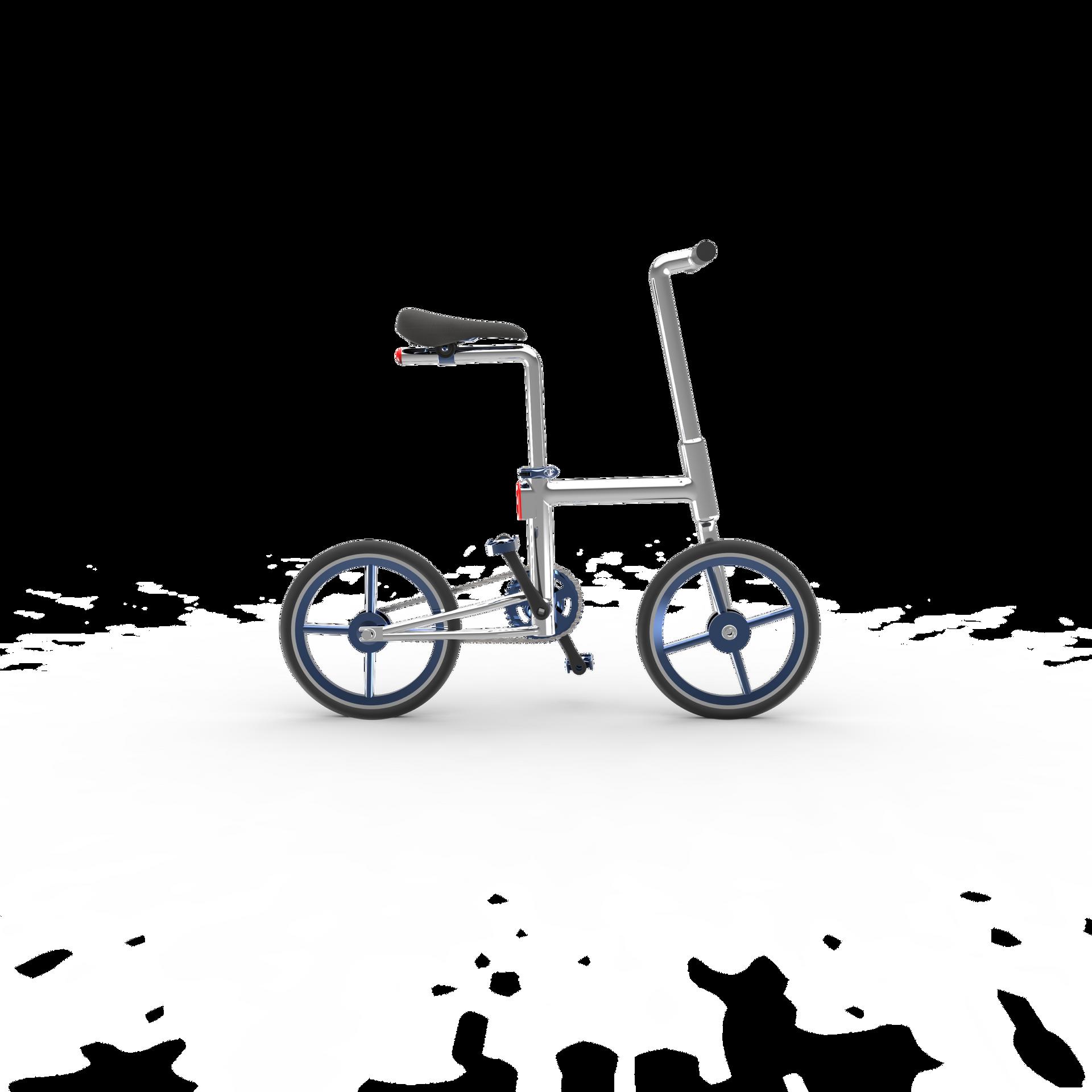 H-bike