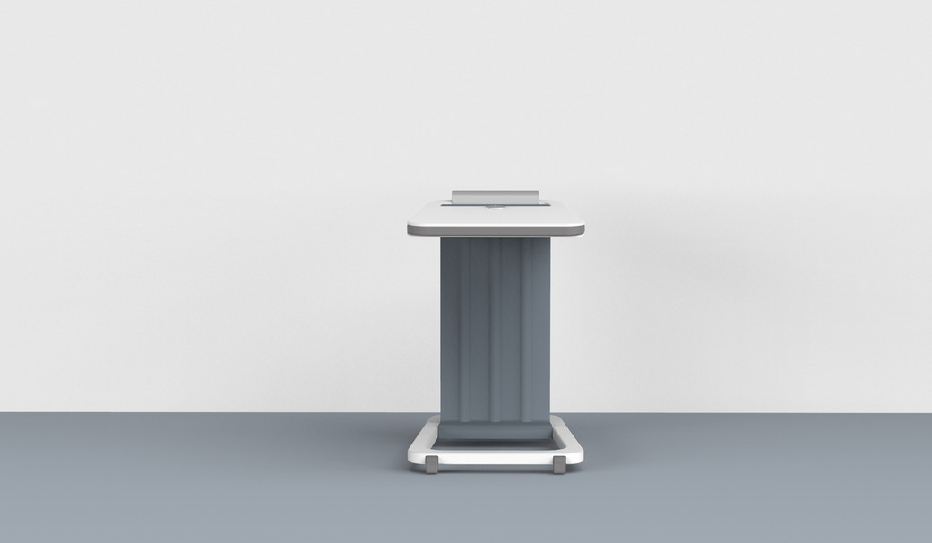 keyshot all for imeges-radiator stand 1.