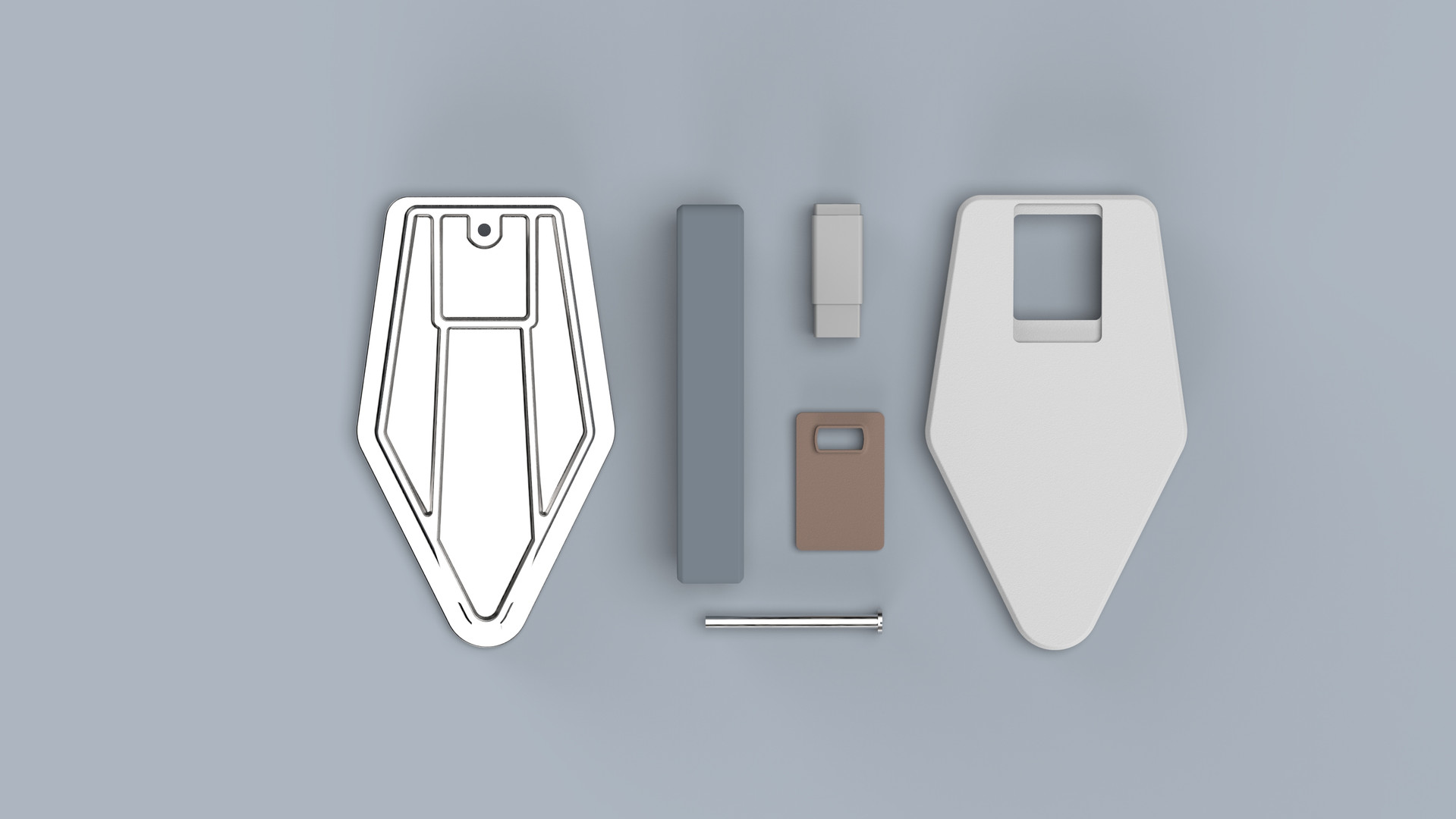 keyshot iron saprated-iron saperated.131