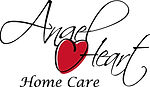 Angel Heart Home Care Logo | Angel Heart Home Care | The Best Care for Your Loved Ones