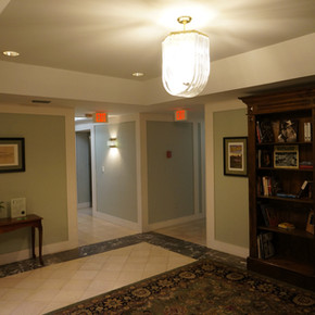 The 2001 Building 2nd Floor Interior | 2001 9th Ave., Vero Beach, FL | Florida Commercial Property, Buildings, and Office Space Leasing | Cardinal Property Management