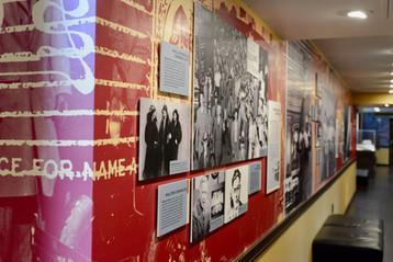 Union Station Kansas City Centennial Exhibt