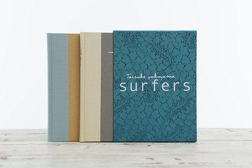 surfers BOX (surfers + surfers II )/横山 泰介