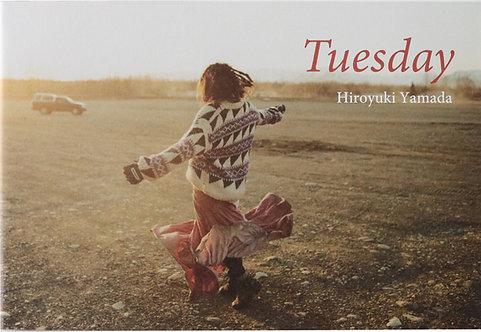 Tuesday/山田 博行