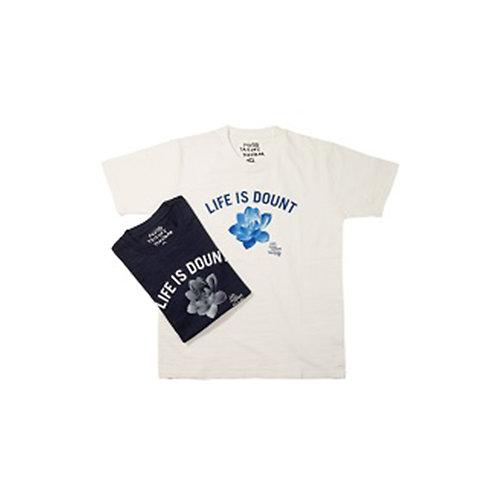 "Taisuke Yokoyama ""LOTUS"" T-shirts"