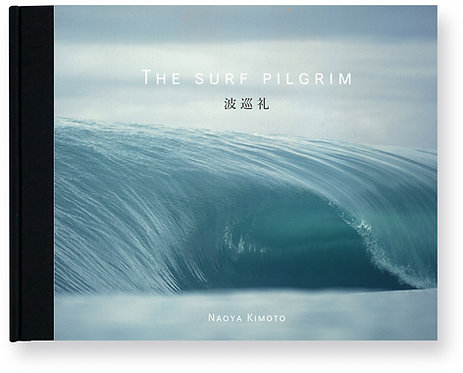 波巡礼-The Surf Pilgrim-/木本 直哉