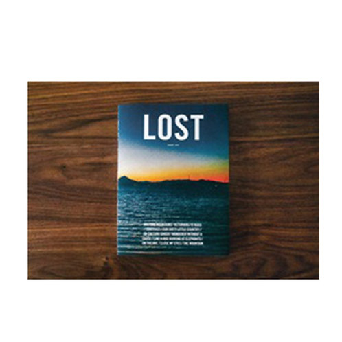 LOST SIX