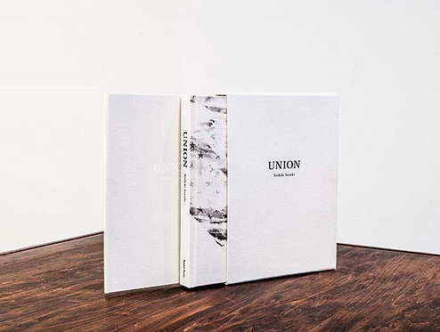 UNION Special Edition/鈴木 嘉樹