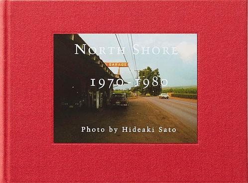North Shore 1970-1980/佐藤 秀明