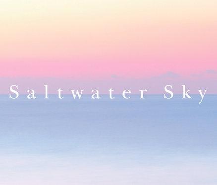 Saltwater Sky/芝田 満之