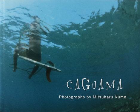 CAGUAMA/久米 満晴