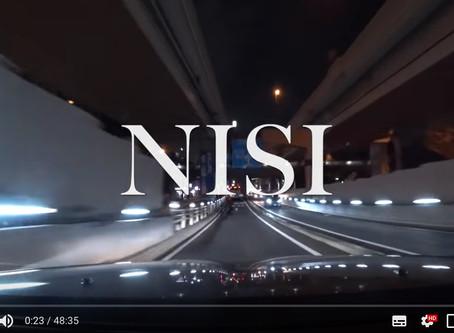 NISI クロージングイベント。映像になって公開中です。