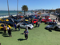 Car Show Melbourne YouthFest