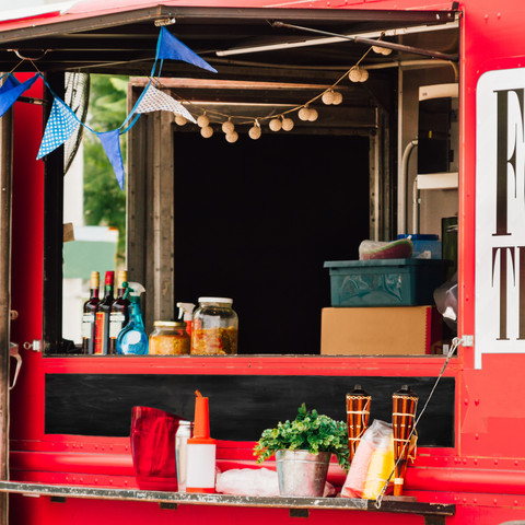 Food Truck Carnival - Melbourne YouthFest