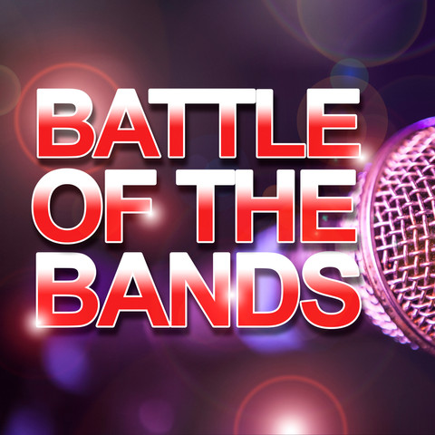 Battle of the bands - Melbourne YouthFest