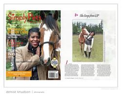 Simply Pets Magazine
