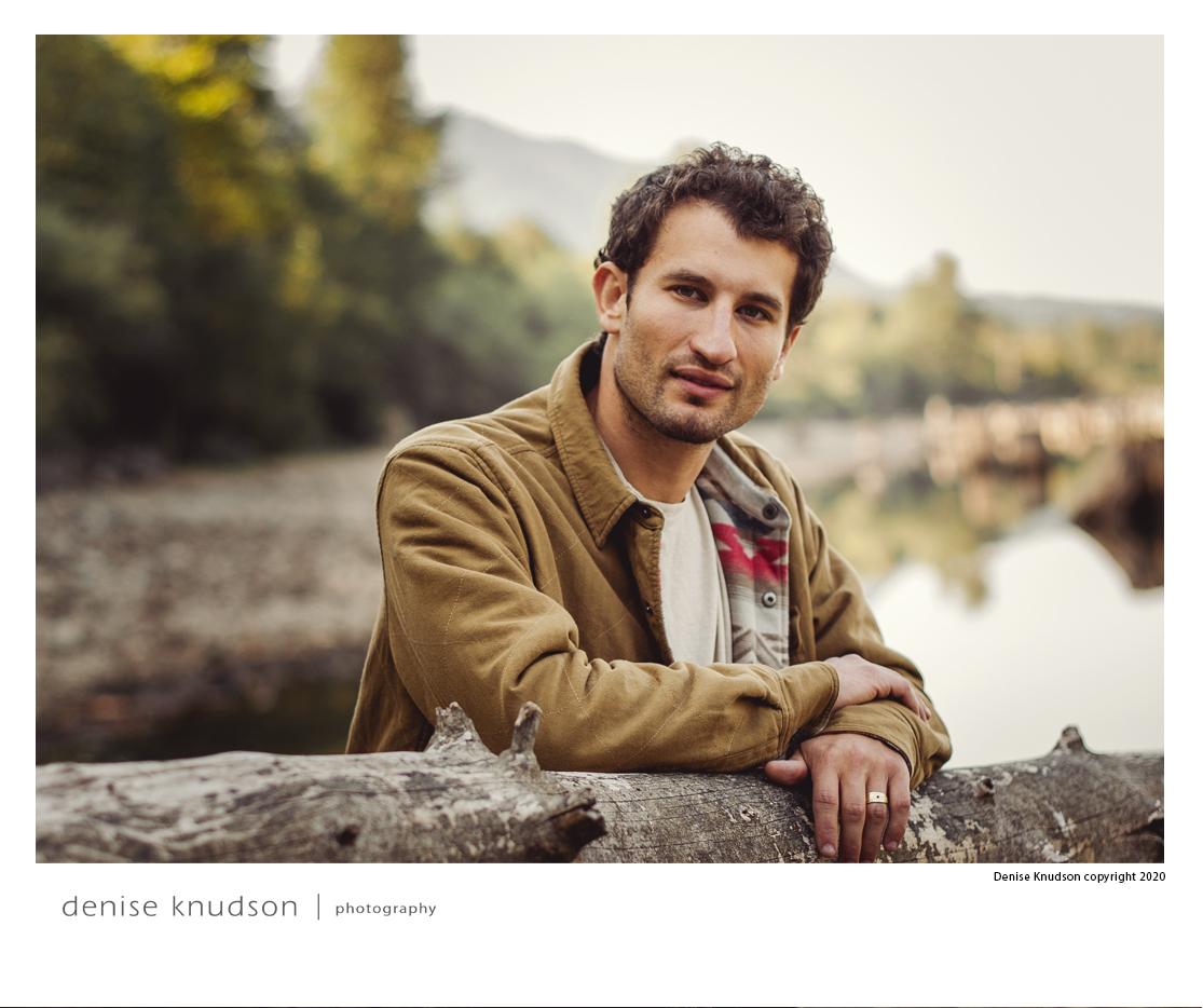 Seattle Portraits