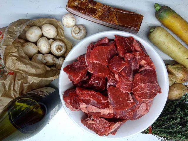 #bourguignon #cuisineclassique #cuisined