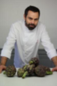 Chef Cheflyon