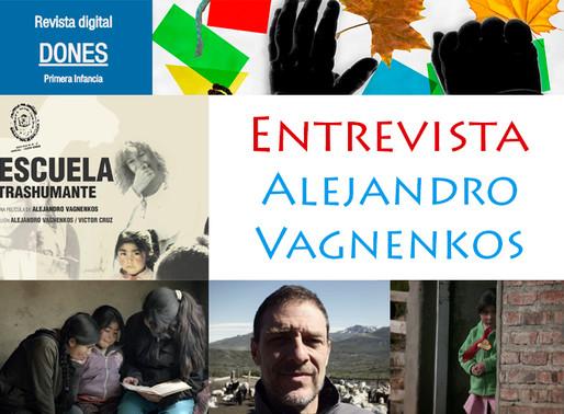 Alejandro Vagnenkos