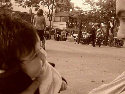 """""""Para pensar la enseñanza a bebés y niños pequeños"""" - Entrega N°2"""