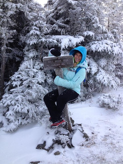 Kristin D. Mercurio Mt. Hale NH
