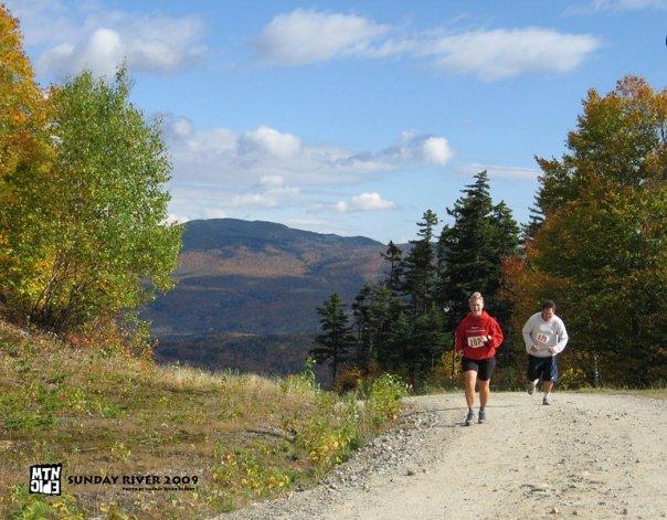 Kristin D. Dunbar Mountain Epic
