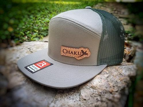 Chaku® 7 Panel Trucker