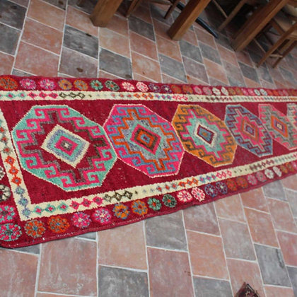 Anatolian Runner 003