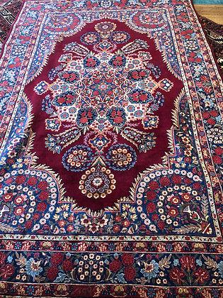 Persian Yazid