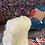 Thumbnail: Vintage Siirt Blanket Cream