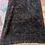 Thumbnail: Vintage Siirt Blanket BLK