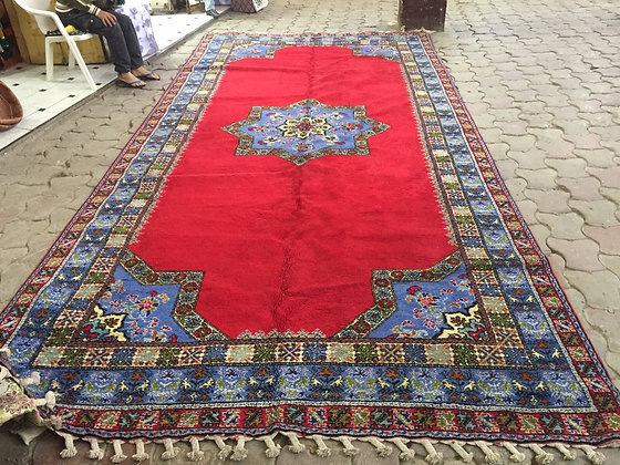 Royal Rabat.