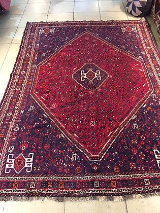 Antique Persian Shiraz 02