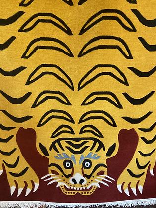 NEW Tibetan Tiger Mats