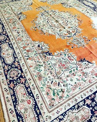 Orange Tabriz